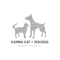 Karma Cat + Zen Dog